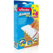 VILEDA E-sweeper Attractive plus hadřík 131396
