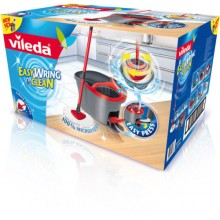 VILEDA Easy Wring and Clean Mop Set 140825