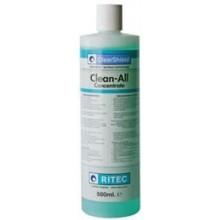 RONAL Clean All koncentrovaný čistící prostředek na skla 500 ml 17023