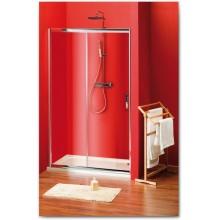 GELCO Sigma sprchové dveře dvoudílné posuvné 120, sklo čiré SG1242