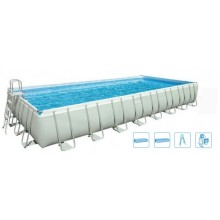 INTEX Bazén Ultra Frame Pool 975 x 488 cm, 28372NP