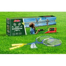 BUDDY TOYS BOT 3130 Badminton set 57000754