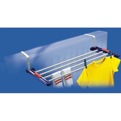 LEIFHEIT sušák na prádlo QUARTET na radiátor 81410