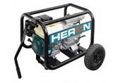 HERON EMPH 80 W čerpadlo motorové kalové 6,5HP, 1300l / min. 8895105
