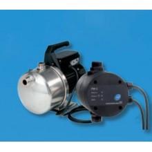Grundfos Samonasávací čerpadlo JP5 + Tlaková řídící jednotka PM1 s kabelem 98163250
