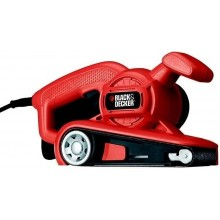 BLACK & DECKER Pásová bruska 720W KA86