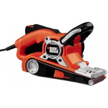 BLACK & DECKER Pásová bruska 720W KA88