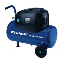 EINHELL Kompresor BT-AC 200/24 OF 4020505