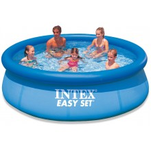 INTEX Bazén Easy Set Pool 457 x 84 cm, 28156