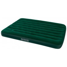 INTEX Full Downy Bed nafukovací postel,191 x 137 x 22 cm, 66928