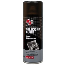 Moje Auto Silicone Lube - Silikonový spray 400 ml
