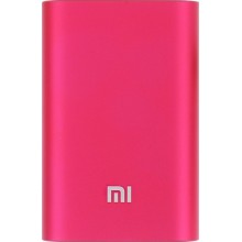 Xiaomi Power Bank 10000 mAh RED