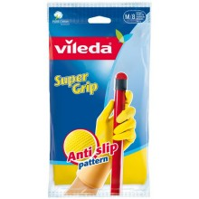 "VILEDA Rukavice Supergrip ""M"" 145749"