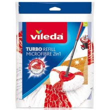 VILEDA Easy Wring and Clean TURBO 2in1 náhrada 151608