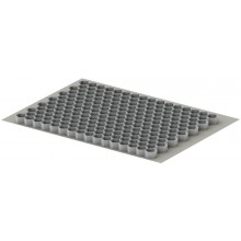 ACO Self Stabilizační panel Gravel Eco S 800x600mm, H30 281090