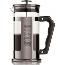 BIALETTI French Press konvička, 1,5 l, nerez 2170199316