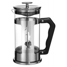BIALETTI French Press konvička, 1 l, nerez 2170199313