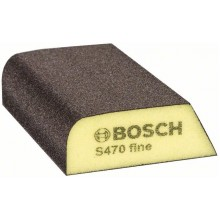BOSCH Best for Profile Kombinovaná brusná houba 2608608223