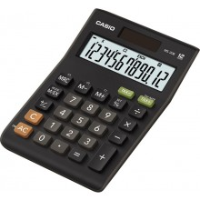 CASIO MS 20 B S (TAX+EXCHANGE) Kalkulačka 45010141