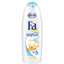 Fa Greek Yoghurt sprchový gel 250 ml