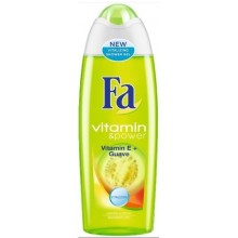 Fa Vitamin E Guava sprchový gel 250 ml