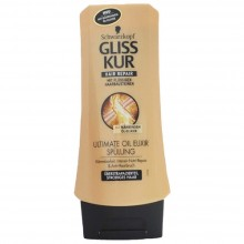 GLISS KUR Ultimate Oil Elixi balzám 200 ml