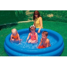 INTEX Crystal Blue Pool 1,68 x 0,4 m, 58446NP