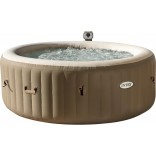 INTEX Vířivka Pure Spa Bubble Massage 1,91 x 0,71 m s ohřevem 28404