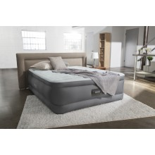 INTEX PREMAIRE ELEVATED FULL Nafukovací postel 137 x 191 x 46 cm 64484