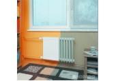KORADO deskový radiátor typ KLASIK R 22 554 / 1000 22-055100-R0-10