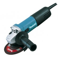 MAKITA Úhlová bruska 125mm,840W 9558HNR
