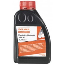 DOLMAR 980008120 olej 4-takt HD30, 600ml