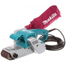 MAKITA 9924DB Pásová bruska 610x76/100mm, 850W