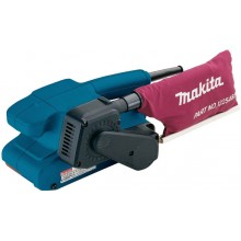 MAKITA 9911 Pásová bruska 457x76mm, 650W