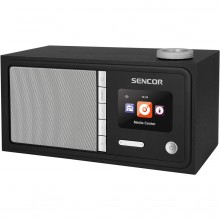 SENCOR SIR 5000WDB internetové rádio 35050092