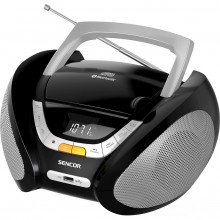 SENCOR SPT 2320 radio s CD/MP3/USB/BT 35050613