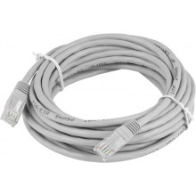 SENCOR SCO 560-050 CAT5e UTP 2xRJ45 Kabel k PC 5m 45010202