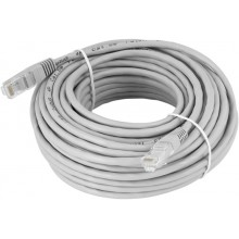 SENCOR SCO 560-150 CAT5e UTP 2xRJ45 Kabel k PC 15m 45010205