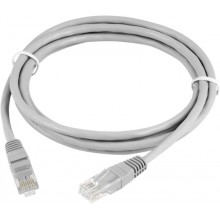 SENCOR SCO 560-020 CAT5e UTP 2xRJ45 Kabel k PC 2m 45010207