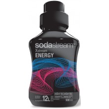 Sirup Energy 500ml SODASTREAM