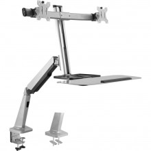 STELL SOS 3100 SIT-STAND prac.stanice 35050150
