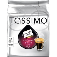 Kapsle Jacobs Krönung cafe long intense Tassimo