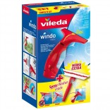 VILEDA Windomatic Complete set - vysavač + mop na okna 150583