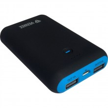 YENKEE YPB 0160BK Power bank 6000mAh 35047591