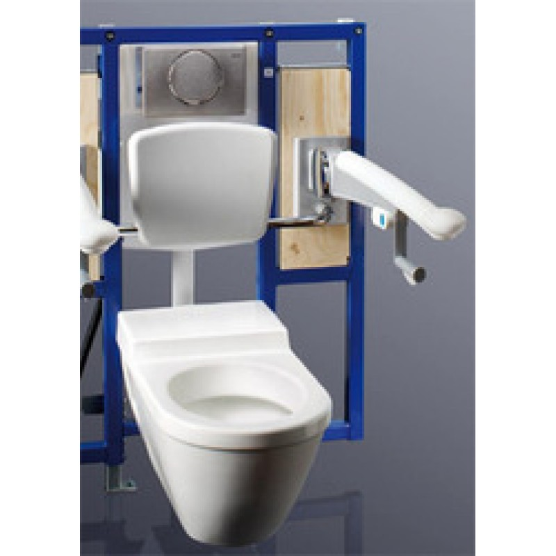 geberit duofix pro z v sn wc up 320 pro t lesn. Black Bedroom Furniture Sets. Home Design Ideas