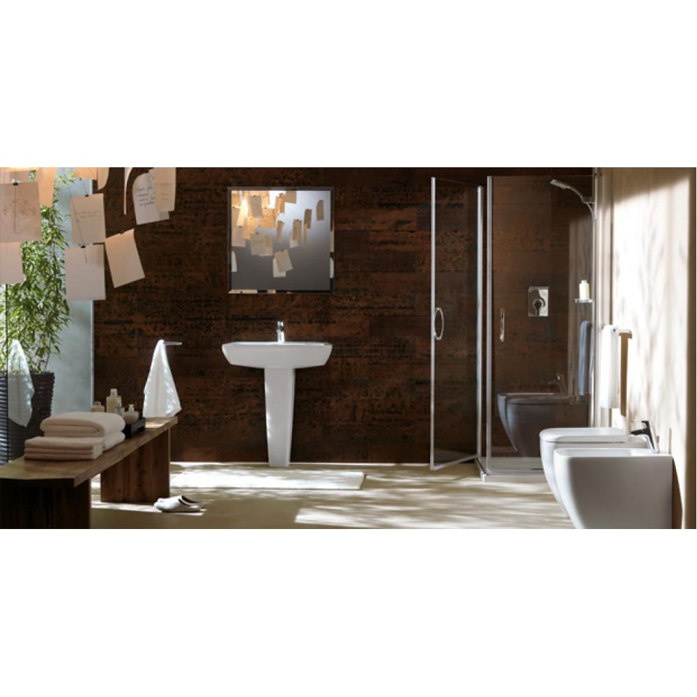 ideal standard ventuno umyvadlo 60x52 cm t015301. Black Bedroom Furniture Sets. Home Design Ideas