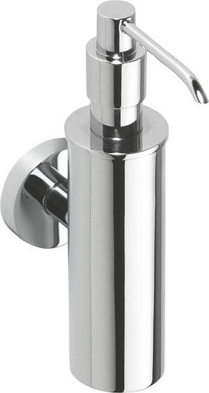 SAPHO OMEGA 104109012 dávkovač mýdla 180ml, chrom