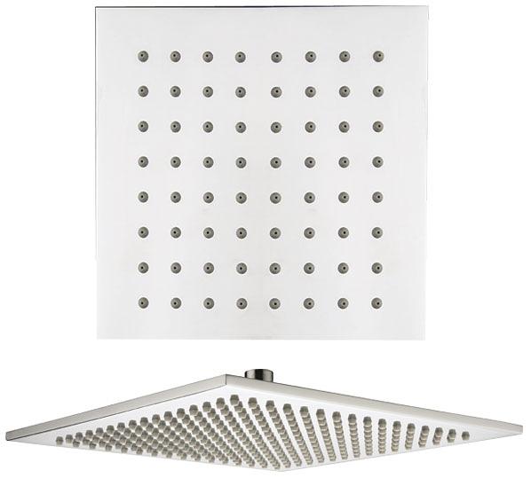 SAPHO 1203-01 Hlavová sprcha, čtverec 20x20cm, chrom
