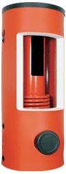 DRAŽICE NAD 300 v3 Akumulační nádrž bez vnitřního zásobníku 121080387