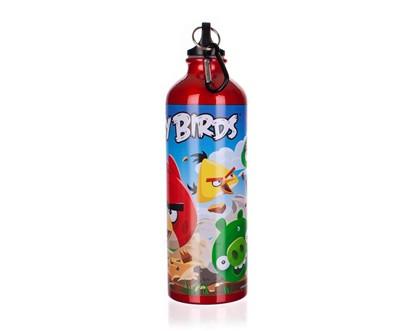 BANQUET Hliníková láhev 750ml, Angry Birds 1230AB37138